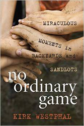 No Ordinary Game Cover 250